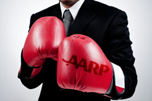 AARP Arming For Medicare Battle