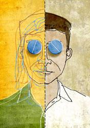 Off-Label Use Of Risky Antipsychotic Drugs Raises Concerns