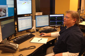 Electronic Intensive Care Unit Expands In Alaska