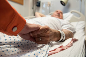 Effort To Pay Hospitals Based On Quality Didn't Cut Death Rates, Study Finds
