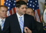 New Ryan Budget Would Transform Medicare And Medicaid
