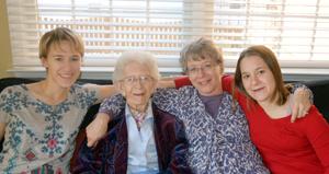 The Parent Trap: Adult Children Care For Elderly Parents