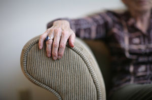 Medicare Now Covers Annual Screening For Depression