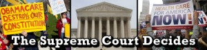 The Supreme Court Decides: Health Law At The High Court