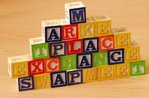 What's In A Name: Health Exchanges, Marketplaces ... Or Swap Meets