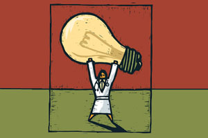 Innovation Grants: Adding Resources To Ideas To Improve Health Care Delivery