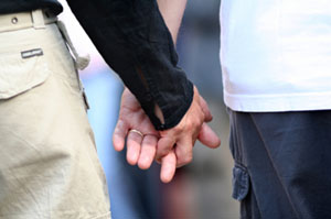 Many Businesses Offer Health Benefits To Same-Sex Couples Ahead Of Laws