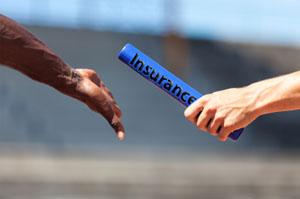 Olympians Face Unique Health Insurance Options