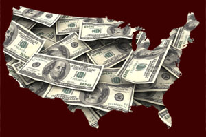 States Could Cut Medicaid Rolls In 2014 As A Result Of Court Ruling