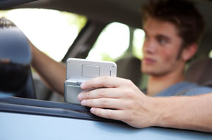 New Federal Transportation Law Encourages Stricter Teen Driving Regs