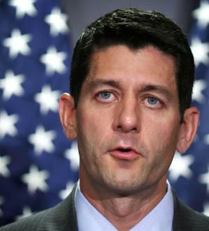 Paul Ryan's Health Care Record