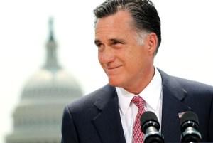 Mitt Romney On Health Care