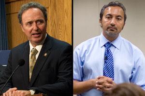 Medicare Battle Heats Up California House Race