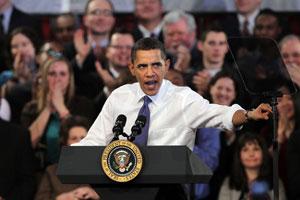 Obama's Health Care Record