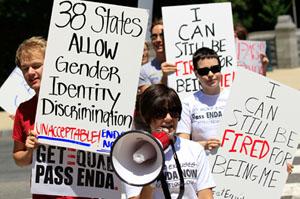 HHS Says Health Plans Cannot Discriminate Against Transgender People