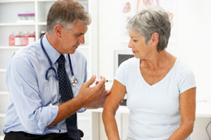 Shingles Vaccinations Not Covered For Some Medicare Beneficiaries