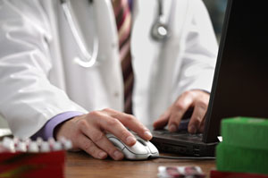 Online Access To Docs Increases Office Visits, Study Finds