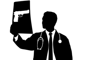Medical Questions About Gun Ownership Come Under Scrutiny