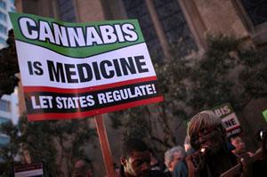 Advocates Of Medical Marijuana Face Another Hurdle: Insurance Coverage
