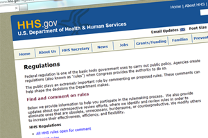 Administration Releases New Health Law Rules For Insurers, Employers