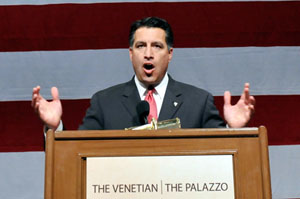 Nevada Quietly Moves Ahead On Health Law