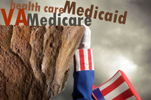 How The 'Fiscal Cliff' Affects Health Care: Six Questions