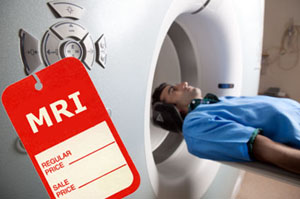 How Much For An MRI? $500? $5,000? A Reporter Struggles To Find Out