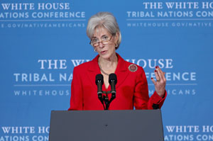 HHS Tells States It Will Not Fund Partial Medicaid Expansion