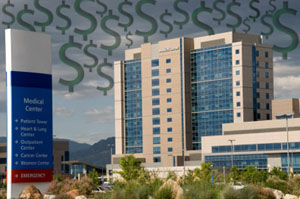 Behind The Fiscal Cliff Deal, A Prolonged Hospital Finance Fight