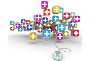 Despite Incentives, Doctors' Offices Lag On Digital Records