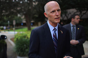 Plans To Expand Florida Medicaid Welcomed And Feared