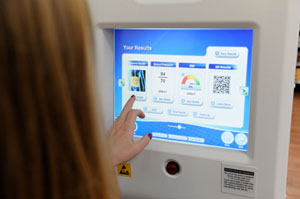 Walmart Health Screening Stations Touted As Part Of 'Self-Service Revolution'