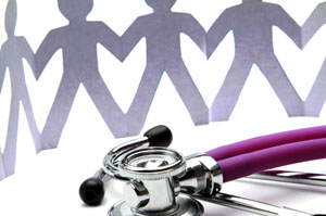 Group Appointments With Doctors: When Three Isn't A Crowd