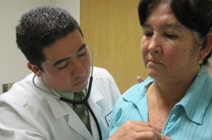 Immigrant Docs Help Ease California's Primary Care Shortage