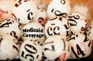 Oregon's Medicaid Lottery: A Participant's View