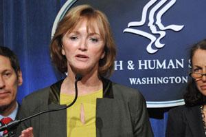 Senate Confirms Tavenner To Head CMS
