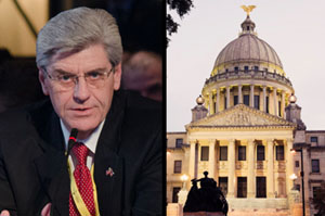 Political Fight Jeopardizes Mississippi's Entire Medicaid Program