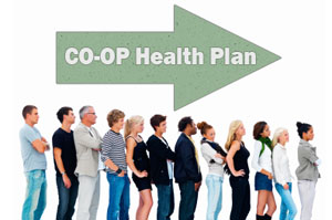 Will Consumers Sign On For Health Law's Co-Ops?