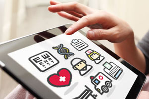 Patients Lead The Way As Medicine Grapples With Apps