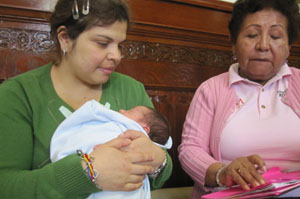 Latino Enrollment Key To Success Of Health Law Marketplaces