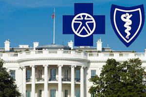 Blue Cross-Blue Shield Bets Big On Obamacare Exchanges