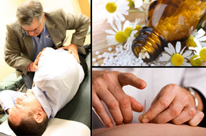 Health Law Boosts Status Of Alternative Medicine -- At Least On Paper
