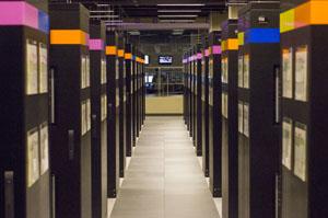 Cerner Builds Recession-Proof 'Bunker' For Health Data