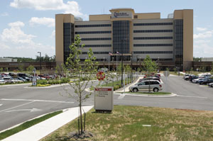 Hospital In Rural Missouri Faces Tough Challenges