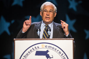 Don Berwick's Newest Phase: Candidate, But Still Dr. Quality