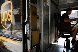 UPS Won't Insure Spouses Of Some Employees