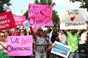 8 Ways Young Women Benefit From Obamacare