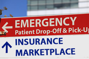The Overlooked Obamacare Sales Force: Hospitals