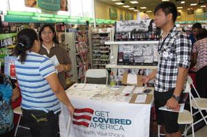 Houston Embraces Obamacare Outreach, Despite Cruz and Perry