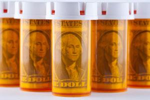 Miami Leads Nation In Medicare Drug Spending